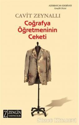 Coğrafya Öğretmeninin Ceketi