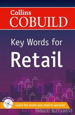 Collins Cobuild Key Words for Retail + CD