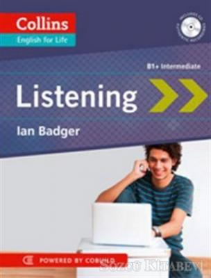 Collins English for Life Listening + CD (B1+ Intermediate)
