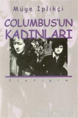 Columbus'un Kadınları