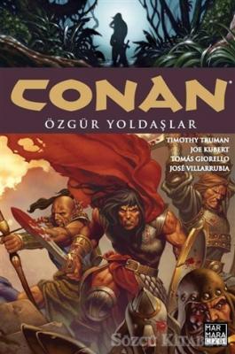 Conan 3 - Özgür Yoldaşlar