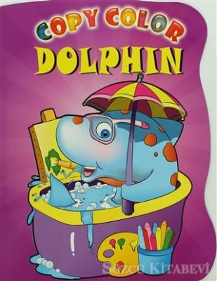 Copy Color Dolphin