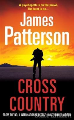 James Patterson - Cross Country | Sözcü Kitabevi