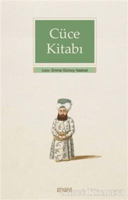 Emine Gürsoy Naskali - Cüce Kitabı | Sözcü Kitabevi