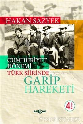 Cumhuriyet Döneminde Türk Şiirinde Garip Hareketi