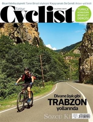 Cyclist Dergisi Sayı: 56 Ekim 2019