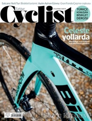 Kolektif - Cyclist Dergisi Sayı: 58 Aralık 2019 | Sözcü Kitabevi