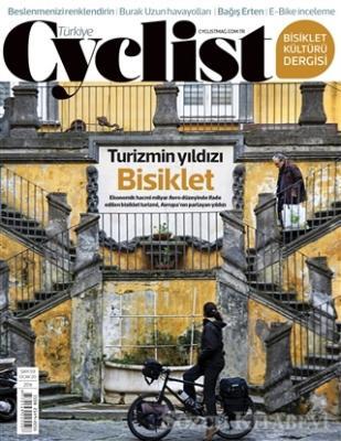 Cyclist Dergisi Sayı: 59 Ocak 2020