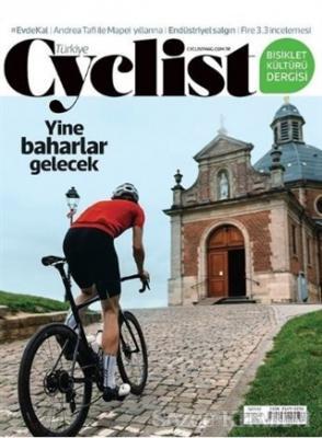 Cyclist Dergisi Sayı: 62 Nisan 2020