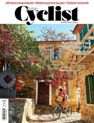 Cyclist Dergisi Sayı: 72 Şubat 2021