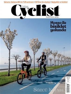 Kolektif - Cyclist Dergisi Sayı: 75 Mayıs 2021 | Sözcü Kitabevi