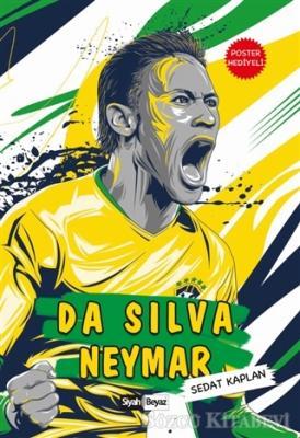 Sedat Kaplan - Da Silva Neymar | Sözcü Kitabevi