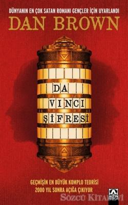 Dan Brown - Da Vinci Şifresi | Sözcü Kitabevi