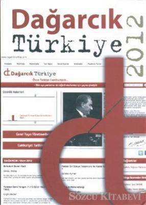 Dağarcık Türkiye 2012
