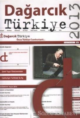 Dağarcık Türkiye 2013
