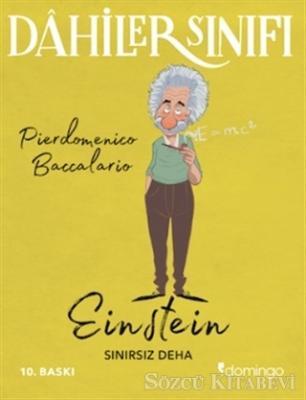 Dahiler Sınıfı: Einstein