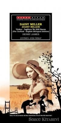 Henry James - Daisy Miller | Sözcü Kitabevi