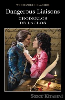 Pierre Choderlos de Laclos - Dangerous Liaisons | Sözcü Kitabevi