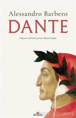 Alessandro Barbero - Dante | Sözcü Kitabevi