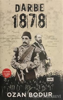 Darbe 1878 (Ciltli)