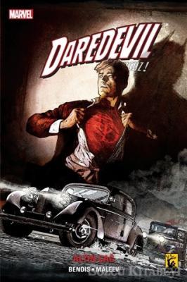 Daredevil Cilt 8 - Altın Çağ