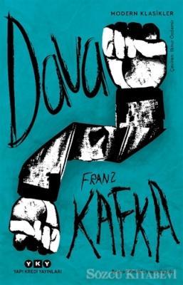 Franz Kafka - Dava | Sözcü Kitabevi