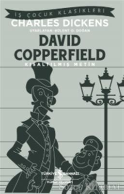 David Copperfield (Kısaltılmış Metin)