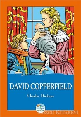Charles Dickens - David Copperfield | Sözcü Kitabevi