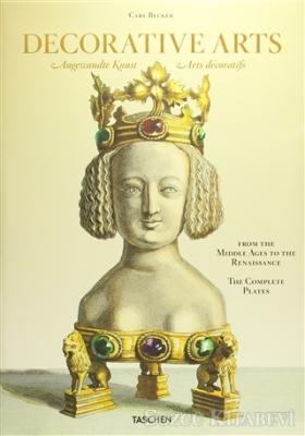 Decorative Arts: From the Middle Ages to the Renaissance