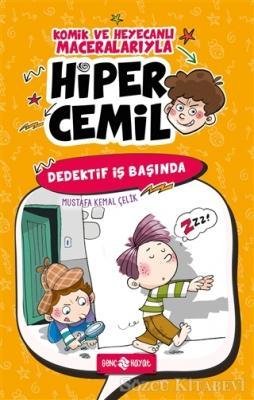 Dedektif İş Başında - Hiper Cemil