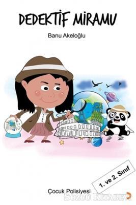 Dedektif Miramu