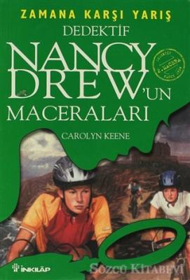 Dedektif Nancy Drew'un Maceraları 2: Zamana Karşı Yarış