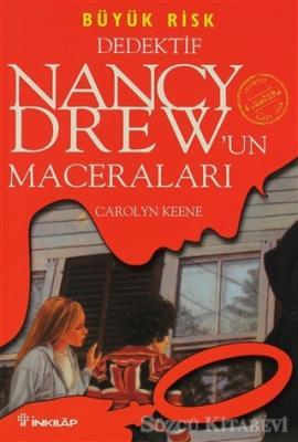 Dedektif Nancy Drew'un Maceraları 4: Büyük Risk