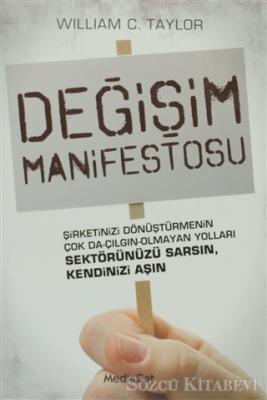 Değişim Manifestosu