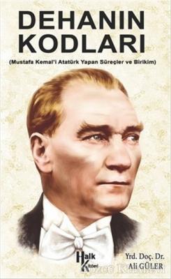 Ali Güler - Dehanın Kodları | Sözcü Kitabevi