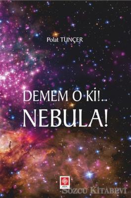 Demem o ki!.. Nebula!