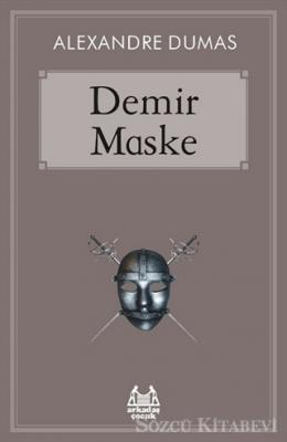 Alexandre Dumas - Demir Maske | Sözcü Kitabevi