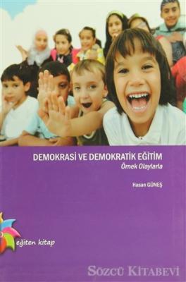 Demokrasi  ve Demokratik Eğitim