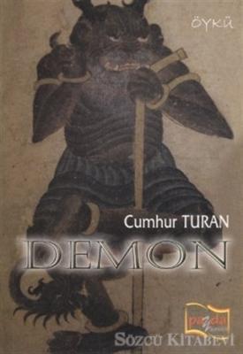 Cumhur Turan - Demon | Sözcü Kitabevi