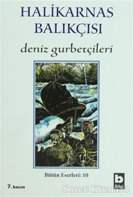 Deniz Gurbetçileri