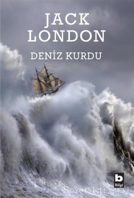 Jack London - Deniz Kurdu | Sözcü Kitabevi
