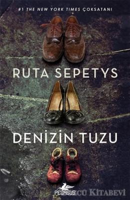 Ruta Sepetys - Denizin Tuzu | Sözcü Kitabevi