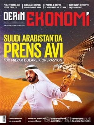 Derin Ekonomi Aylık Ekonomi Dergisi Sayı: 31 Aralık 2017