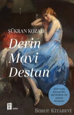 Derin Mavi Destan
