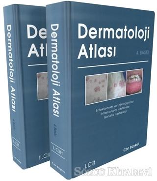 Can Baykal - Dermatoloji Atlası (2 Cilt Takım)   Sözcü Kitabevi