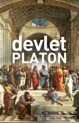 Platon (Eflatun) - Devlet | Sözcü Kitabevi