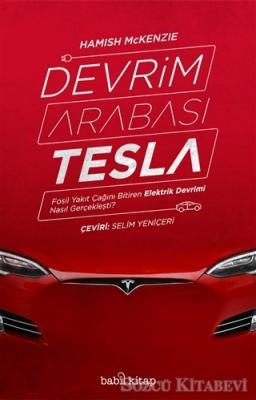 Devrim Arabası Tesla