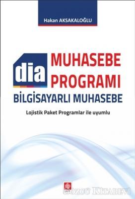 DİA - Muhasebe Programı