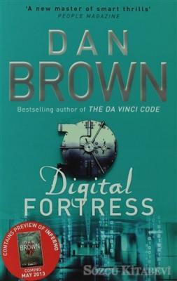 Dan Brown - Digital Fortress | Sözcü Kitabevi