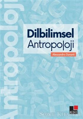 Dilbilimsel Antropoloji